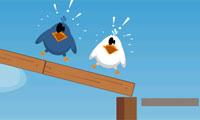 Scare The Birds 2