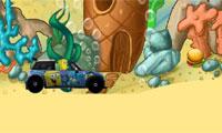 Spongebob Driver