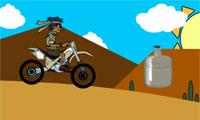 Desert Bike 2